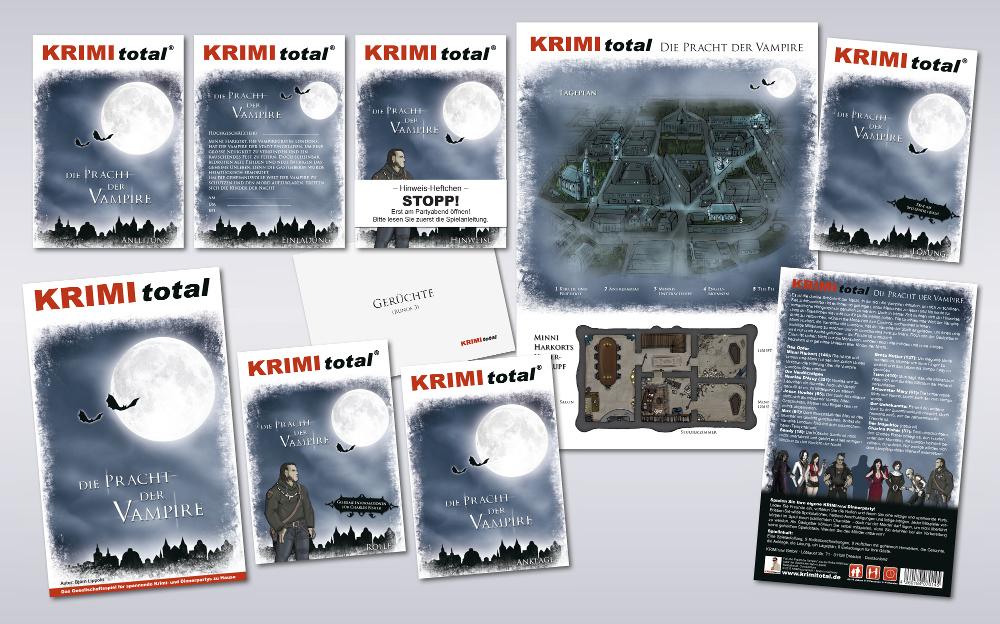 Software roXtra ist zentrale Wissensbasis bei KRIMI total
